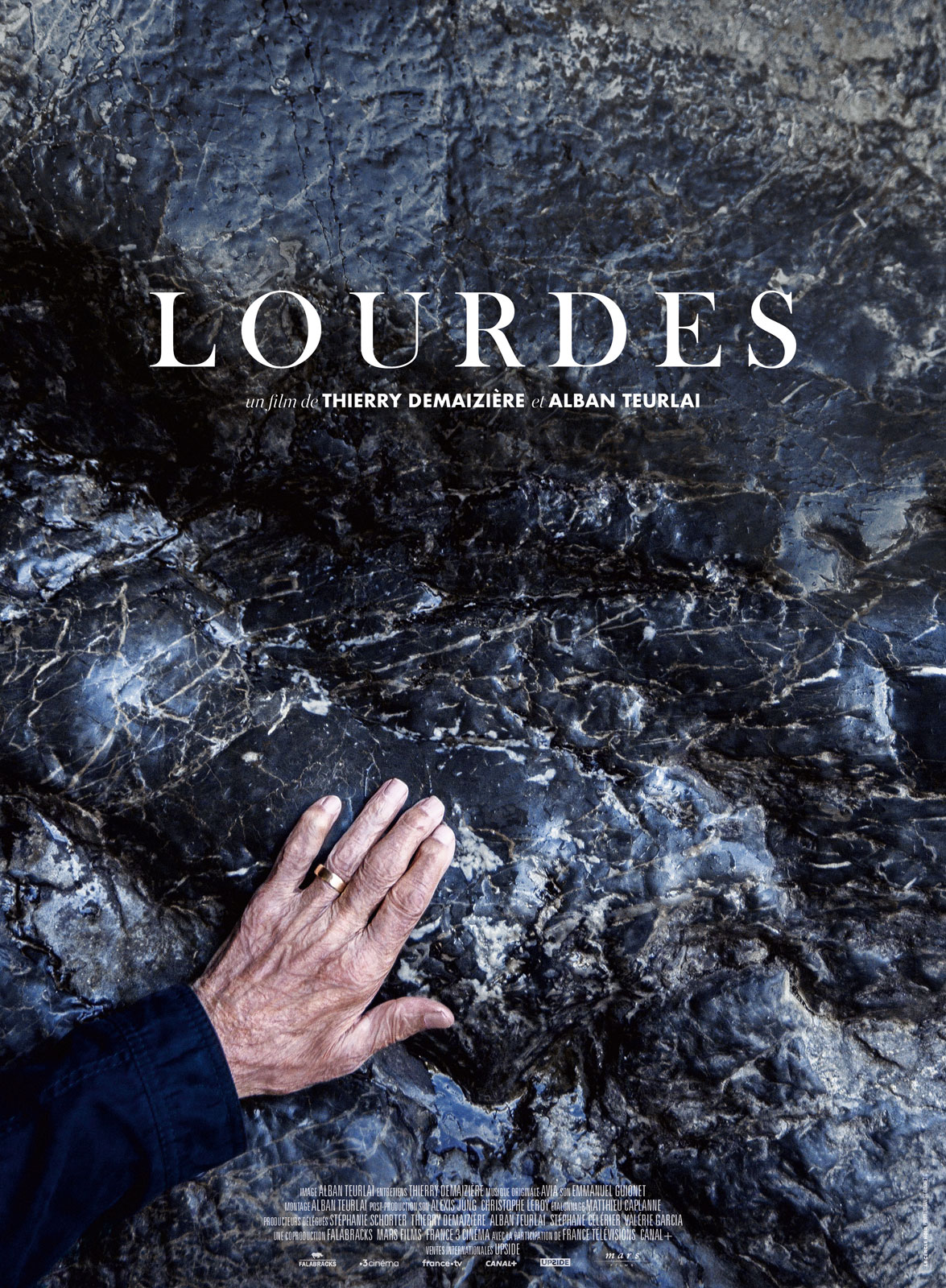 Image du film Lourdes