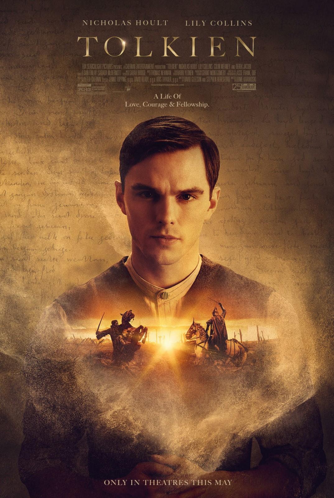 Tolkien - film 2019 - AlloCiné