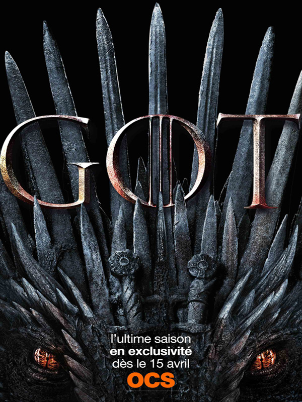 49 - Game of Thrones