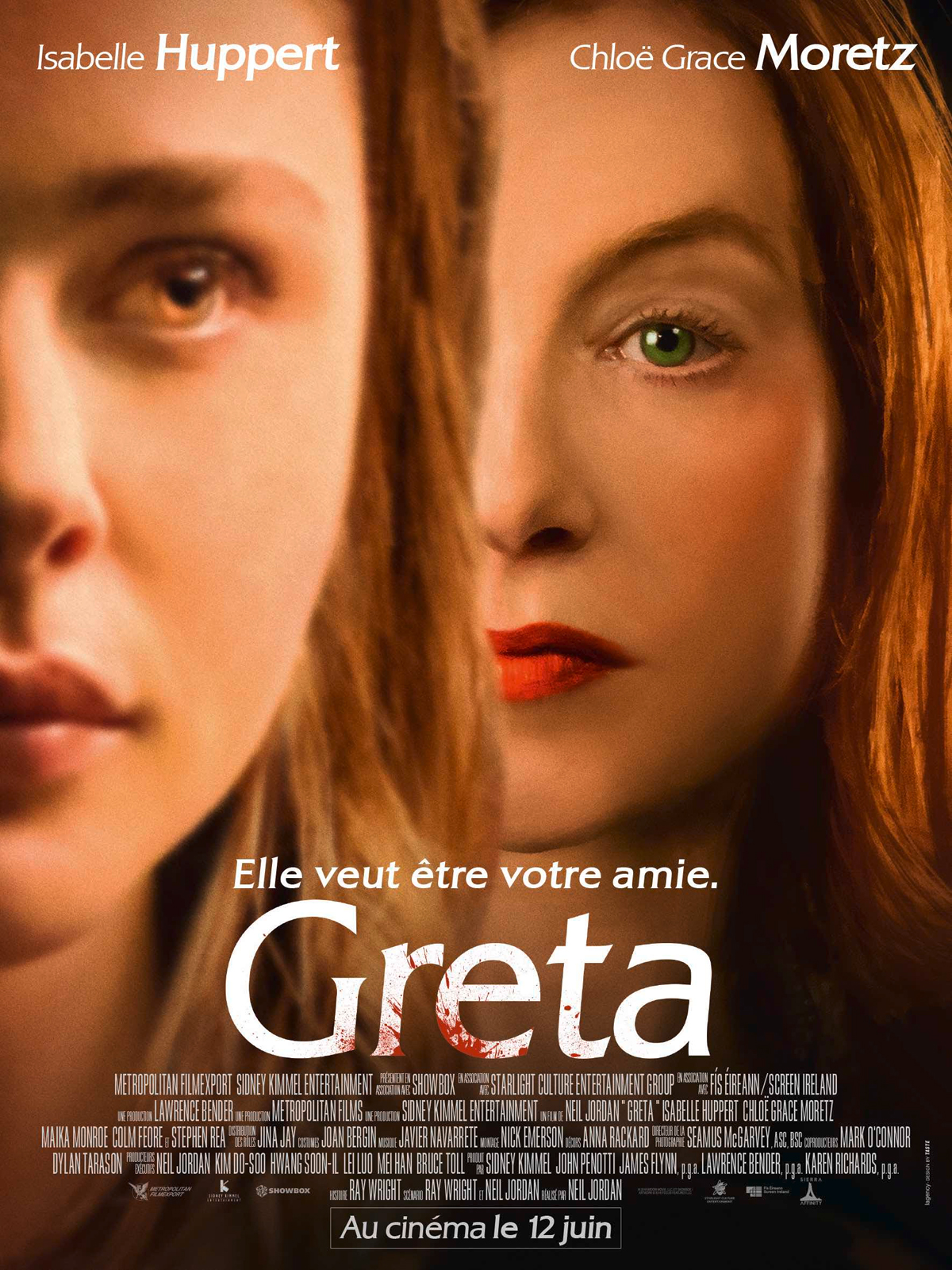Greta streaming