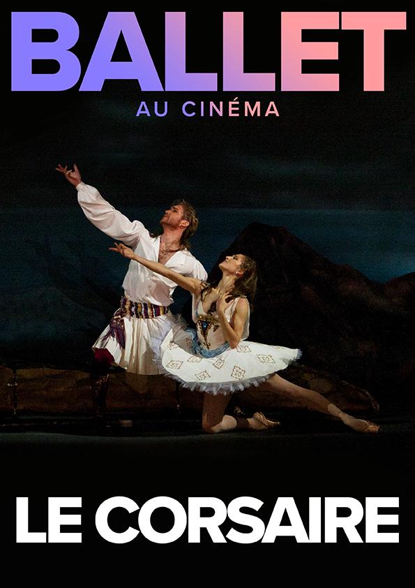 Image du film Le Corsaire (Bolchoï)