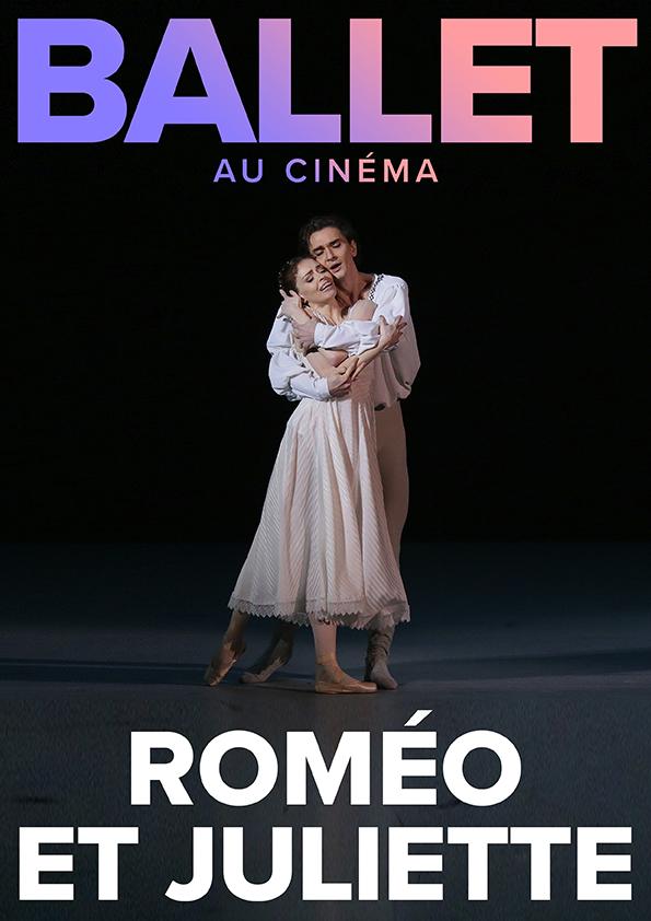 Image du film Roméo et Juliette (Bolchoï)