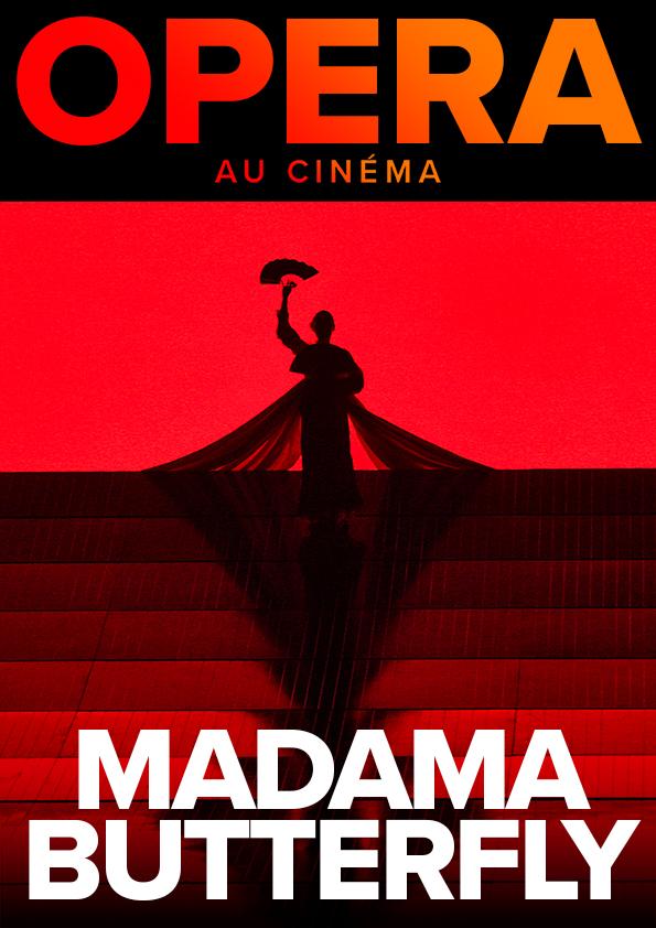 Image du film Madama Butterfly (Metropolitan Opera)