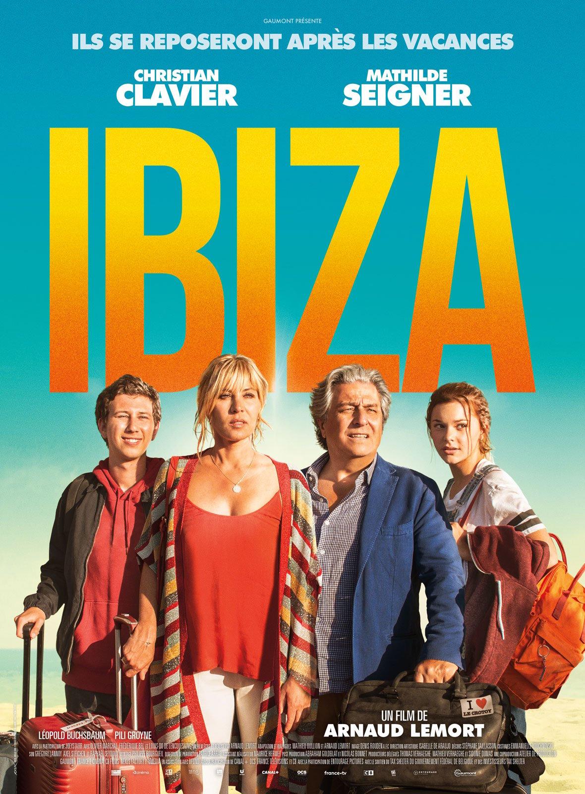 Ibiza streaming