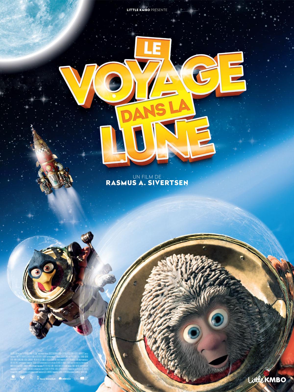 Image du film Le Voyage dans la Lune