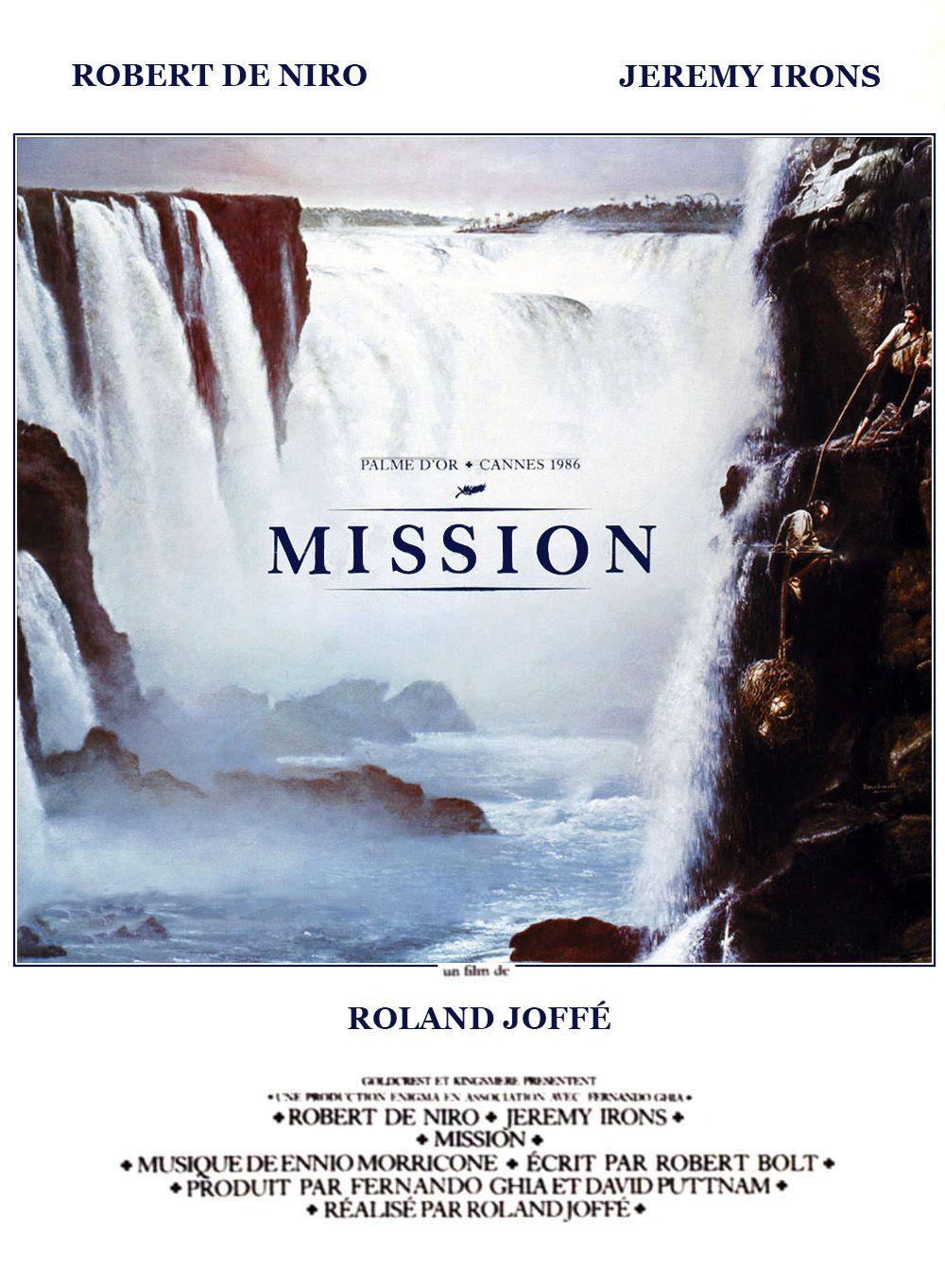 Mission (Film)