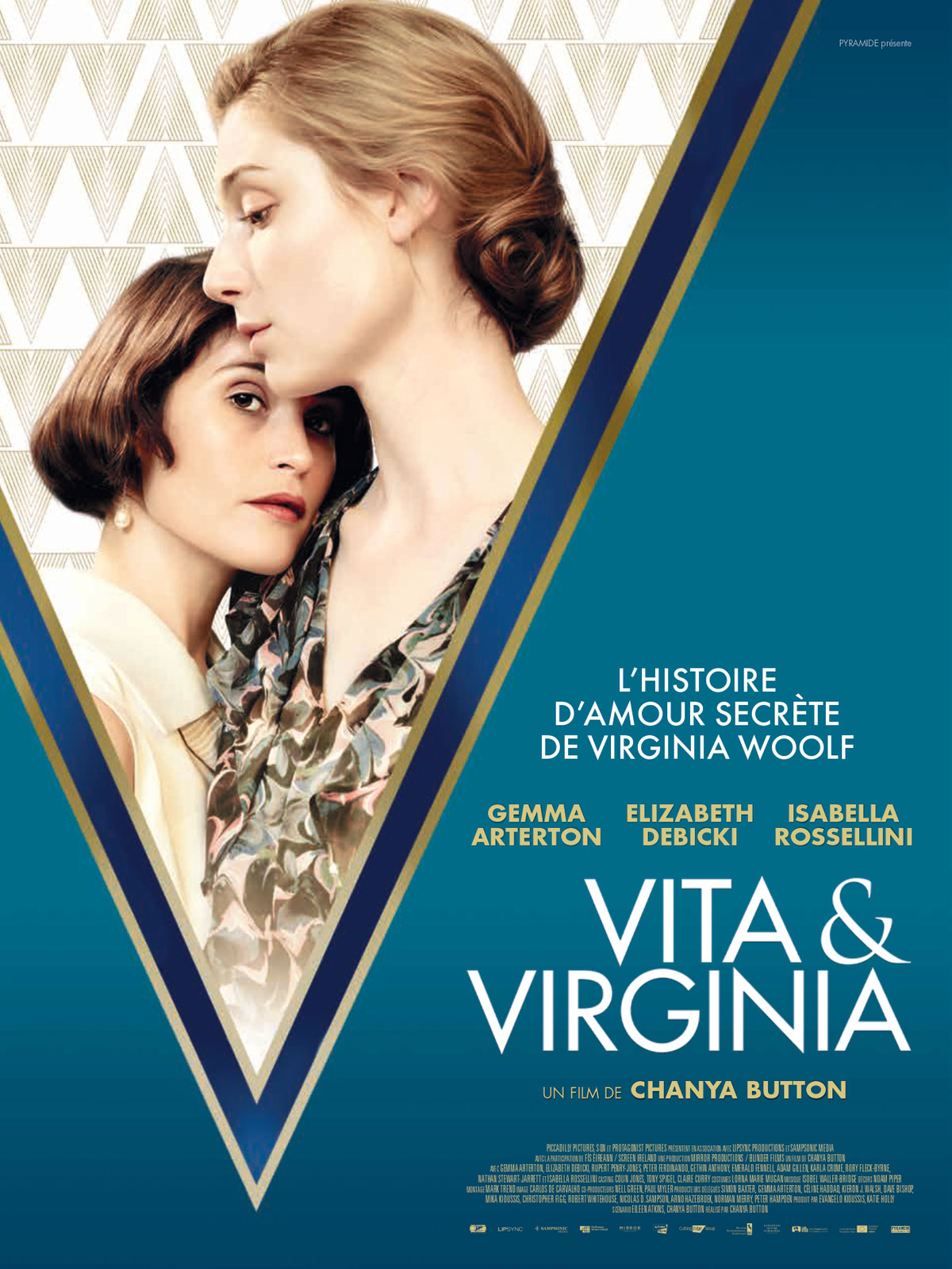 Vita & Virginia streaming