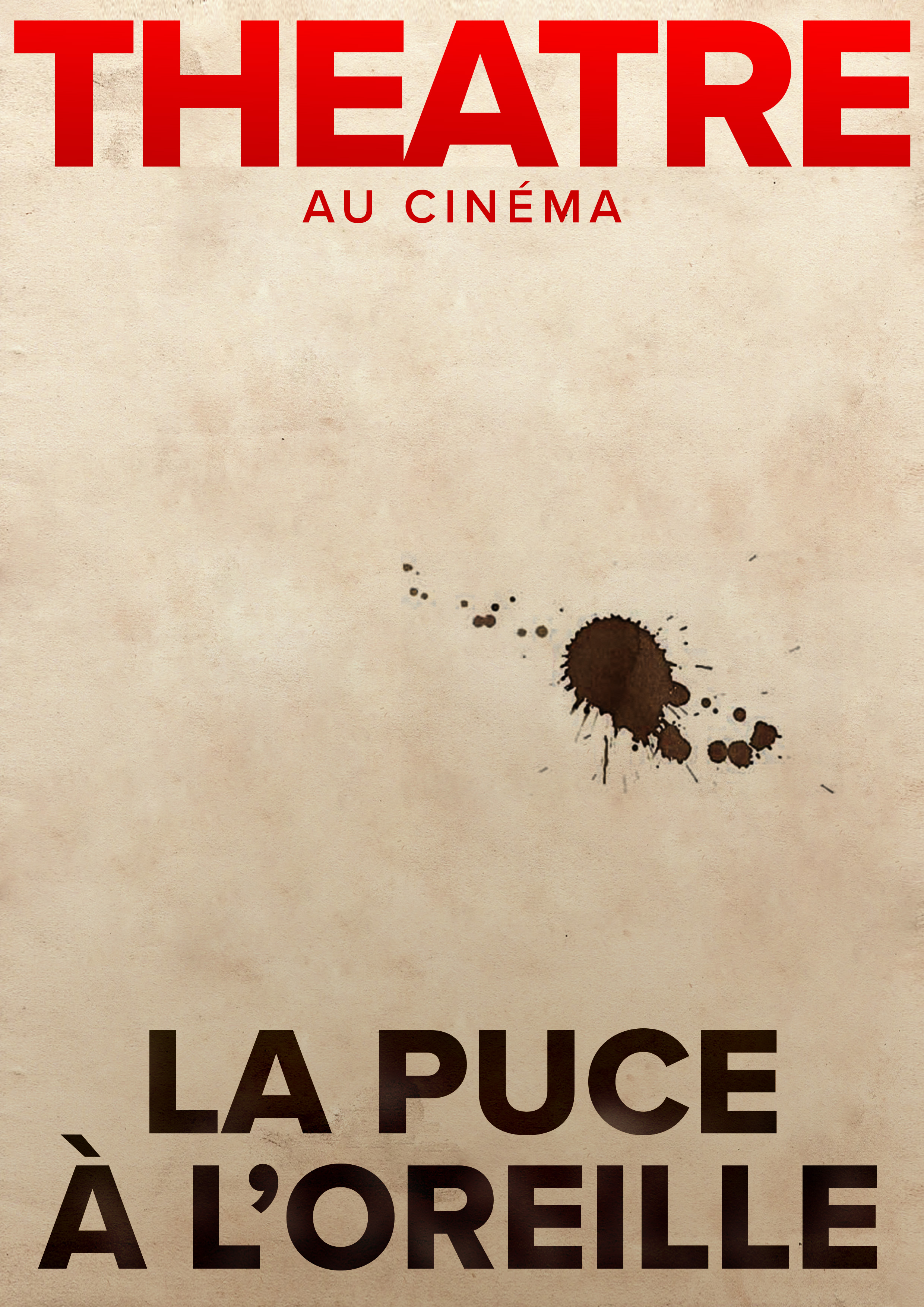 Image du film La Puce à l'oreille (Comédie-Française)