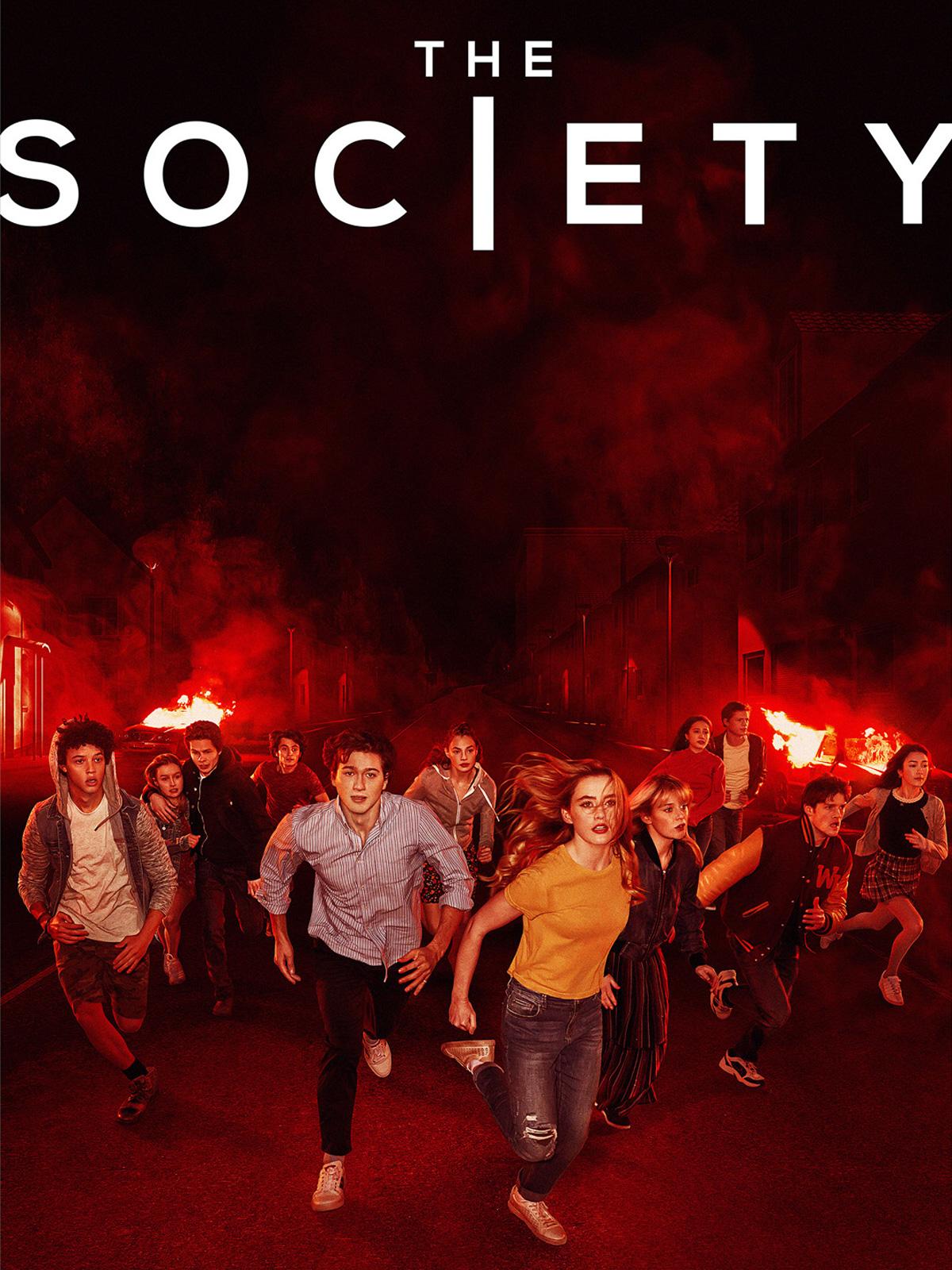 46 - The Society