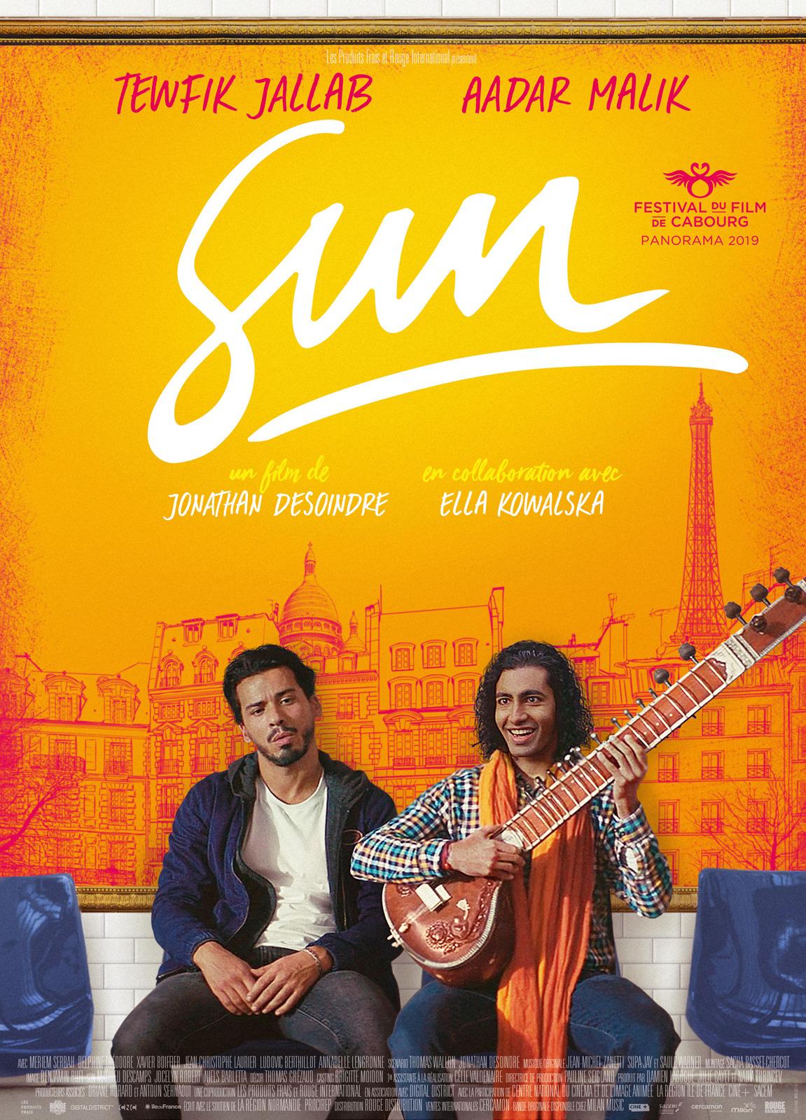 Affiche du film Sun