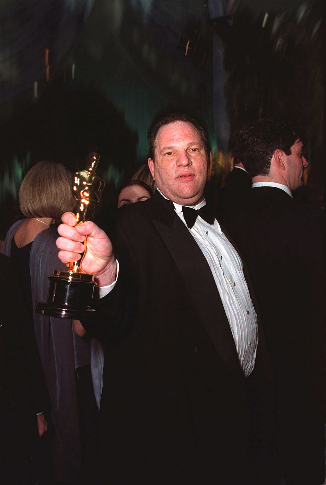 Harvey Weinstein Filme