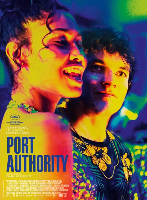 Affiche du film Port Authority