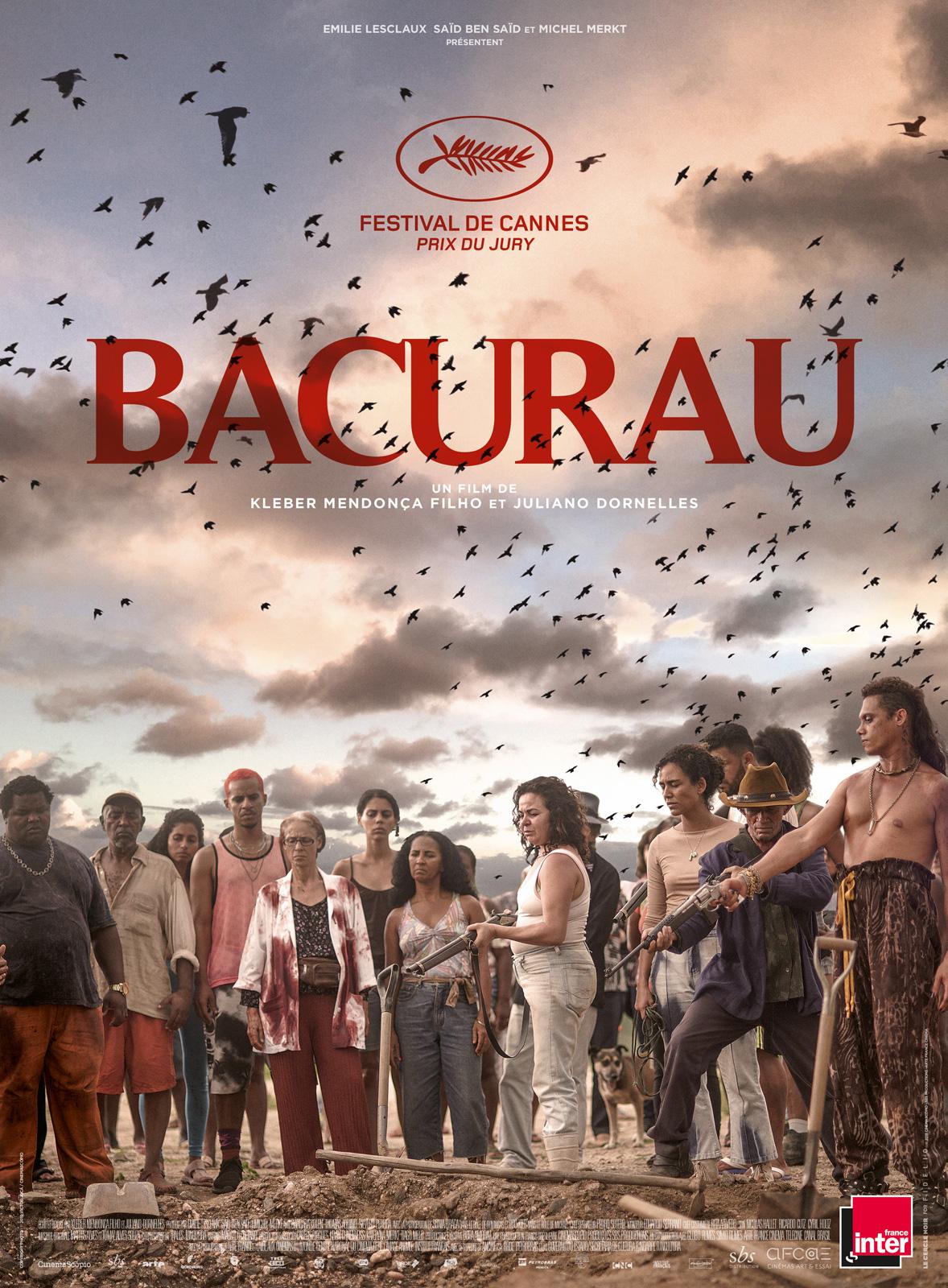 Image du film Bacurau