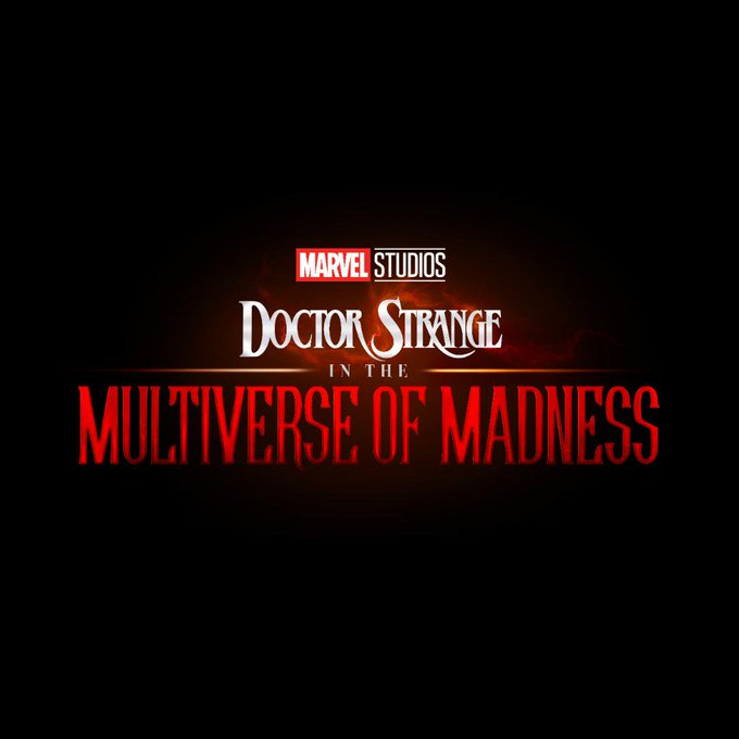 Doctor Strange in the Multiverse of Madness streaming