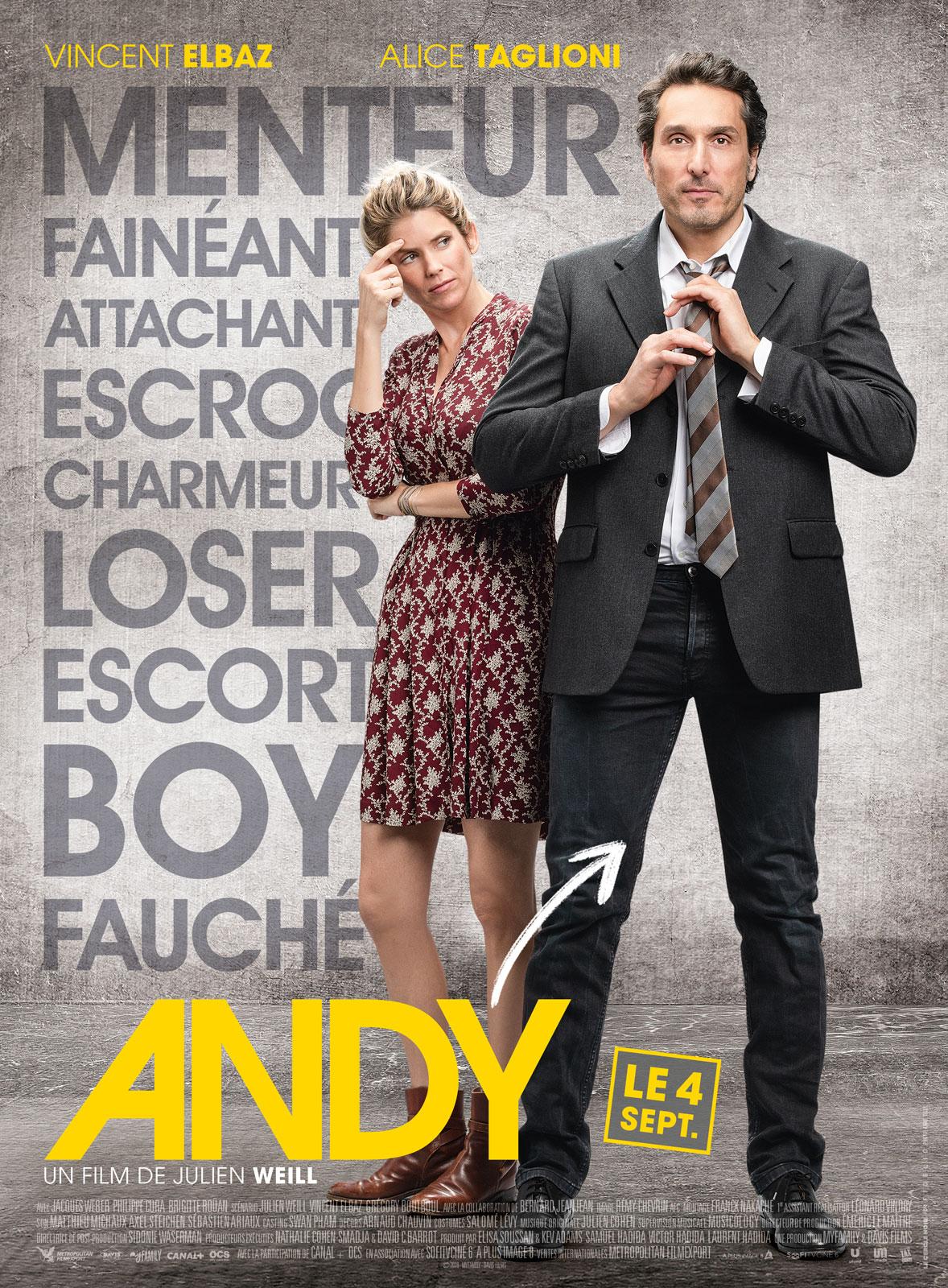 Film Francais 2019