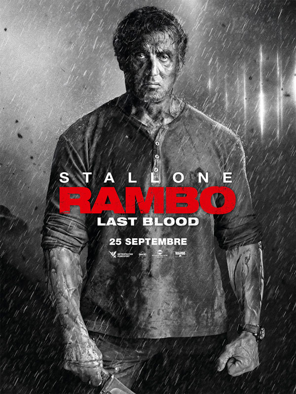 Rambo: Last Blood - film 2019 - AlloCiné