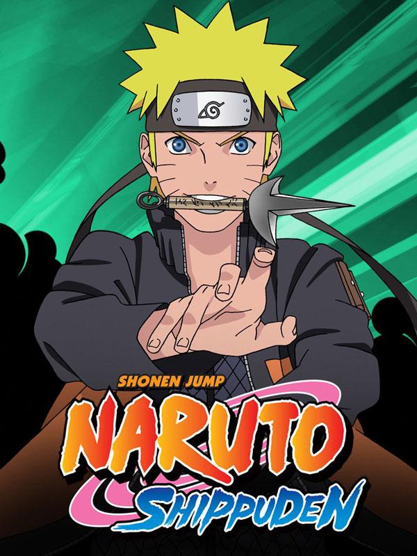 Naruto Shippuden Saison 20 Allocine