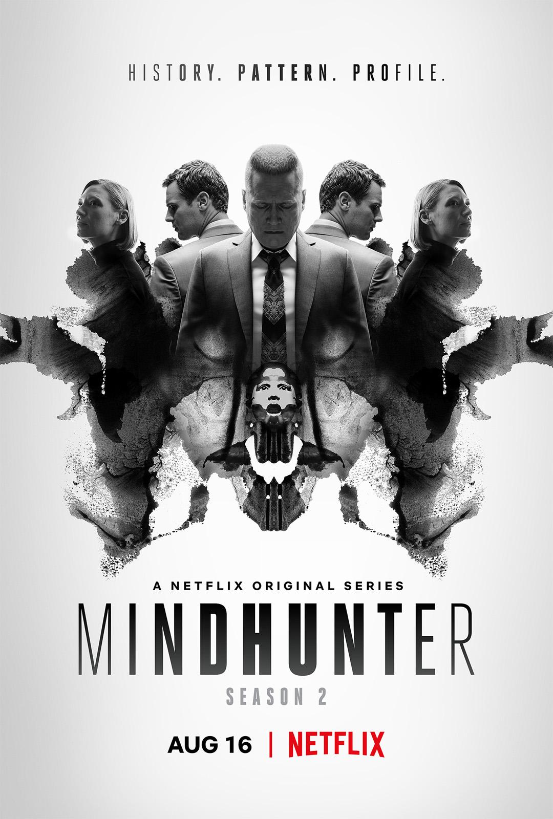 MINDHUNTER streaming