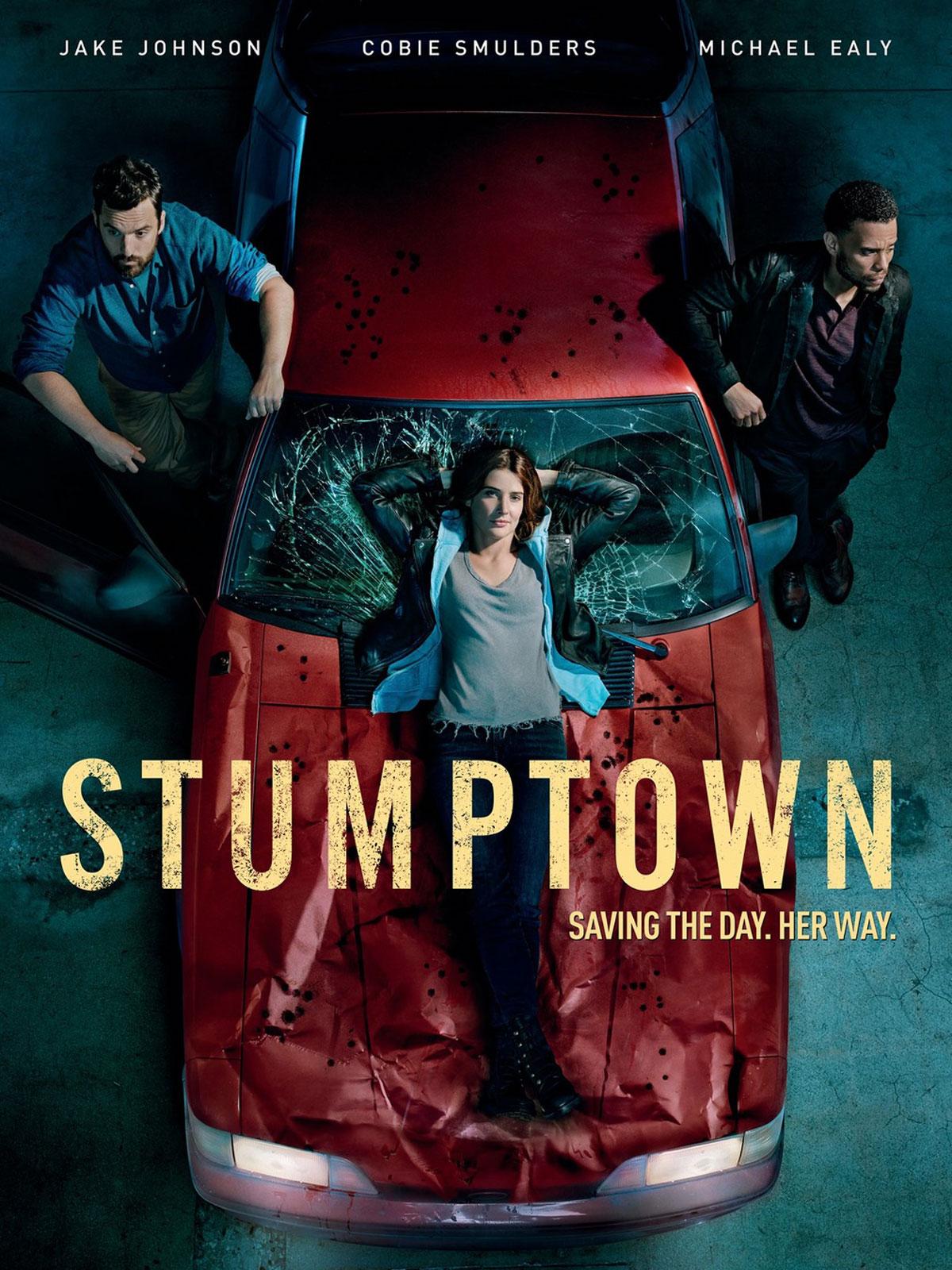 21 - Stumptown