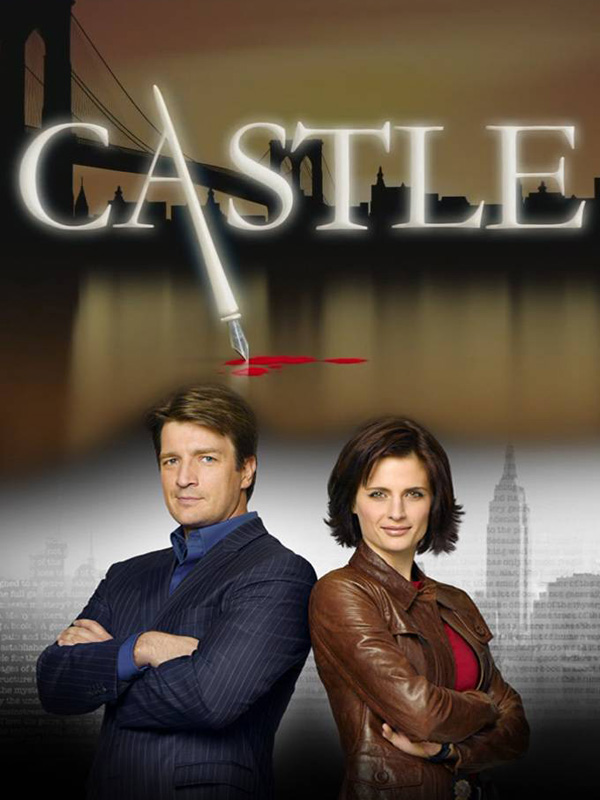 Serie Castle