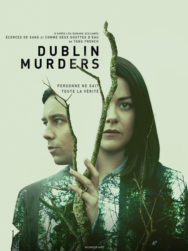 36 - Dublin Murders