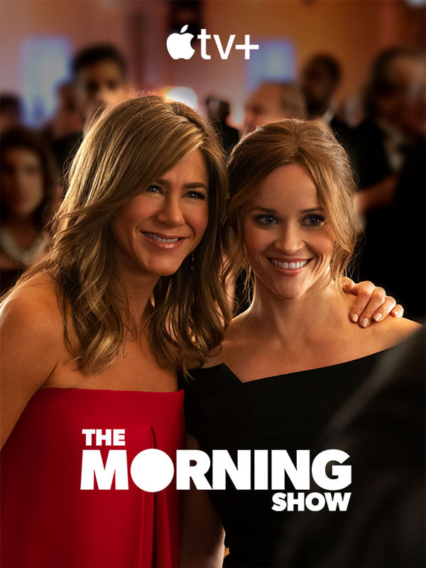 29 - The Morning Show