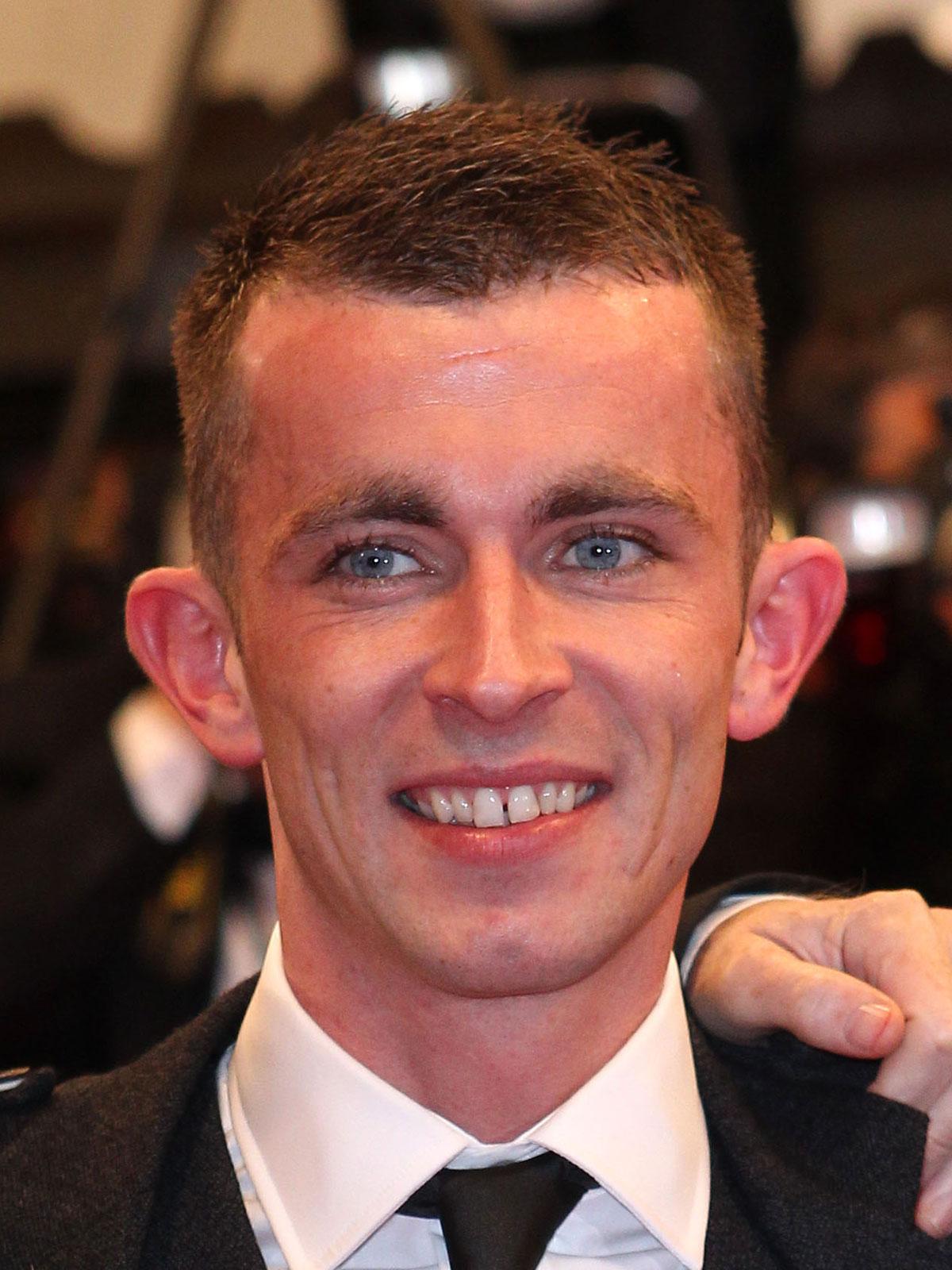 Paul Brannigan