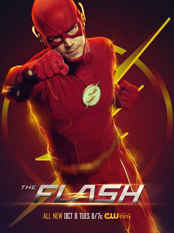 Flash (2014) streaming
