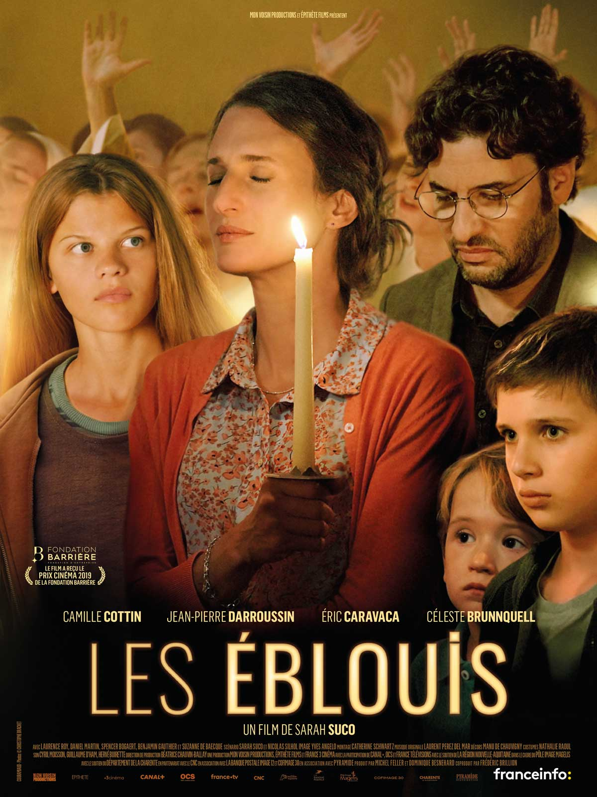 Les Éblouis streaming