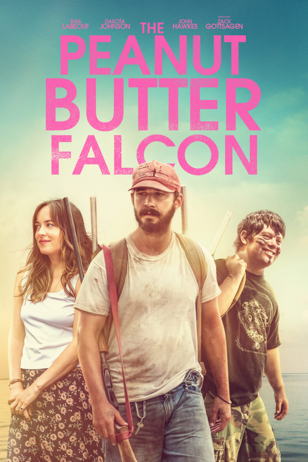 The Peanut Butter Falcon streaming