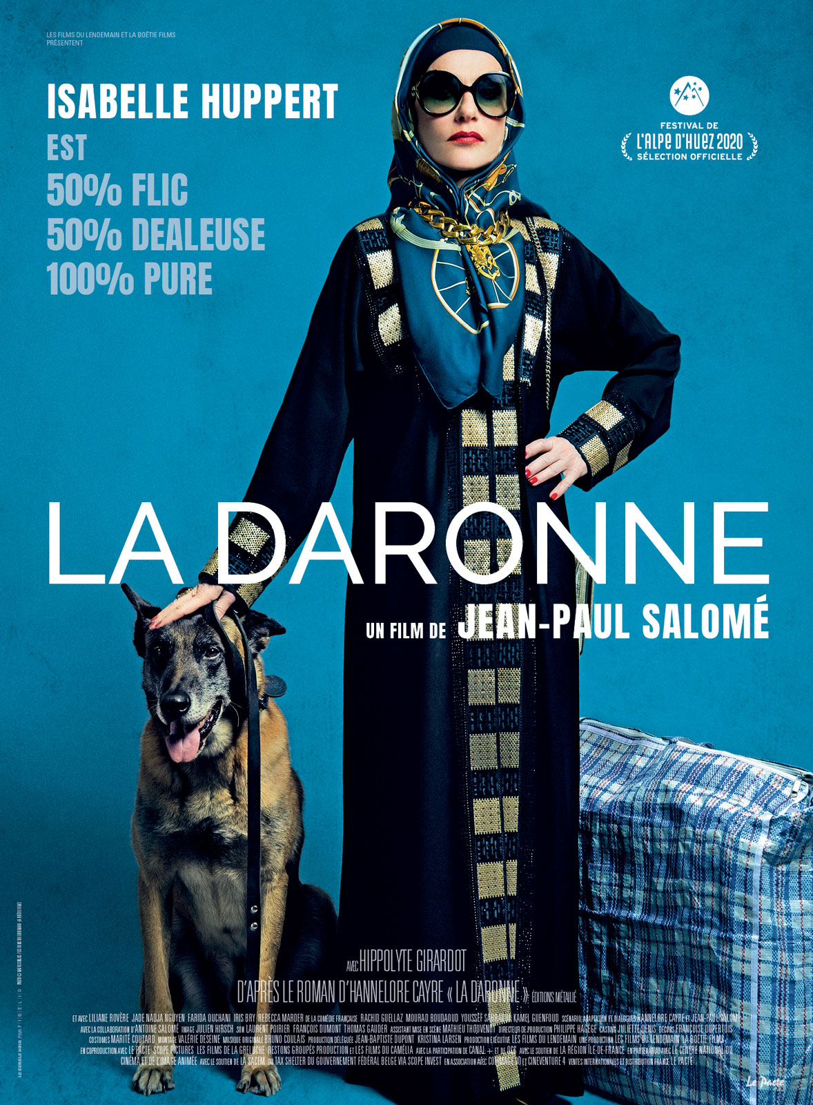La Daronne streaming