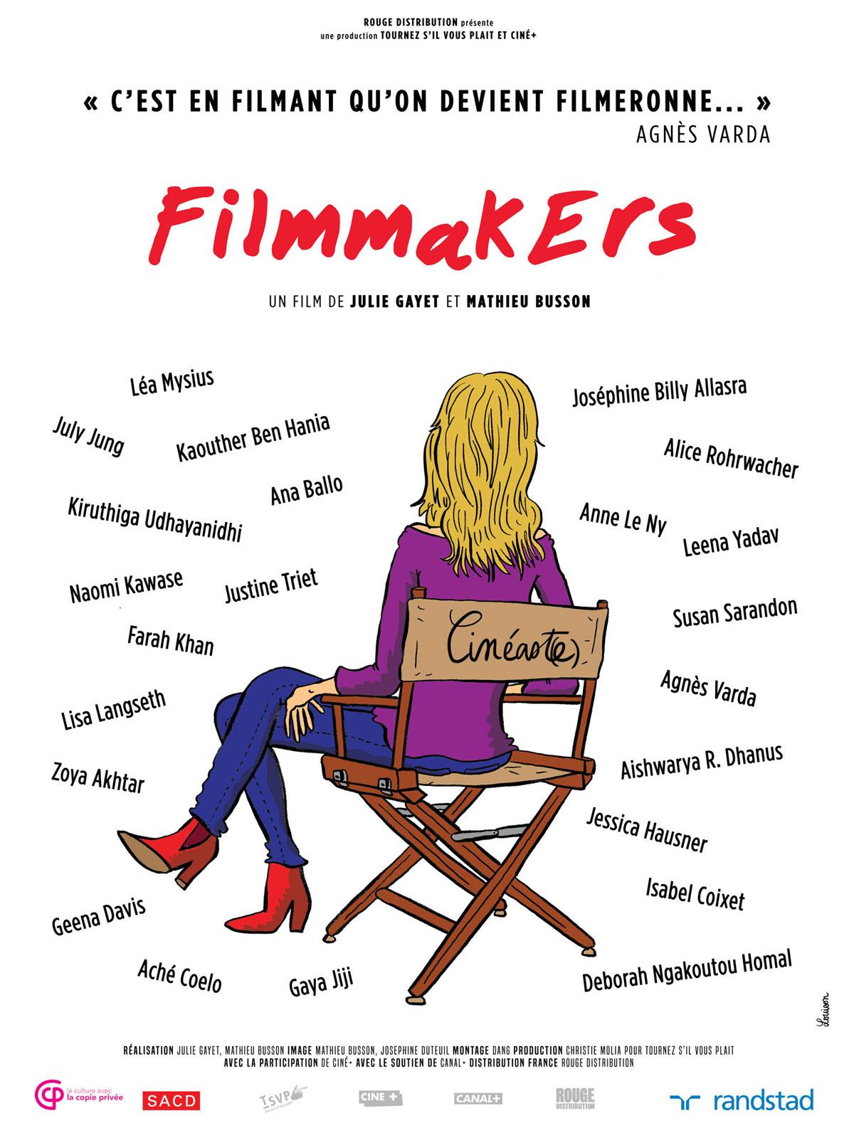 Image du film FilmmakErs