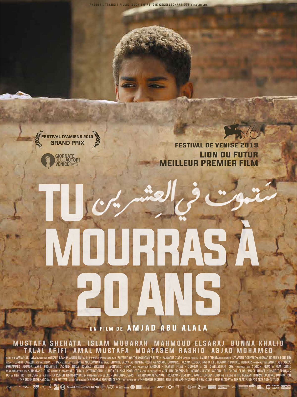 Tu mourras à 20 ans streaming