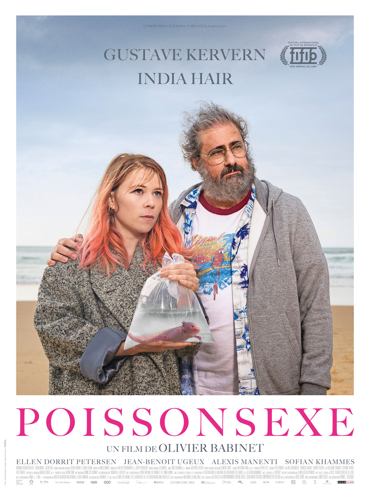 Poissonsexe streaming