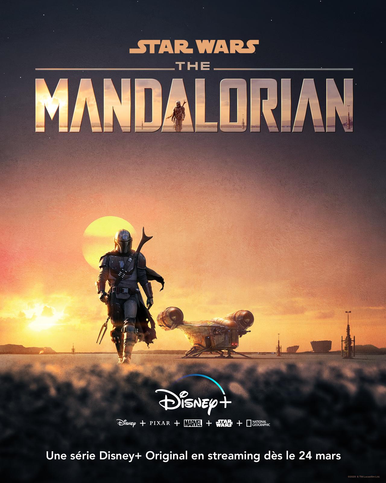 21 - The Mandalorian