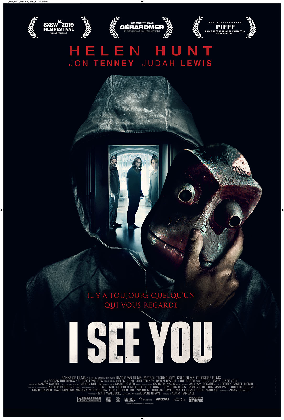 I See You Movie
