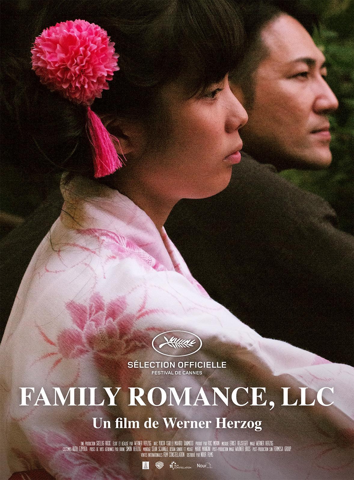 Family Romance, LLC streaming