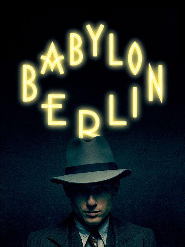 41 - Babylon Berlin