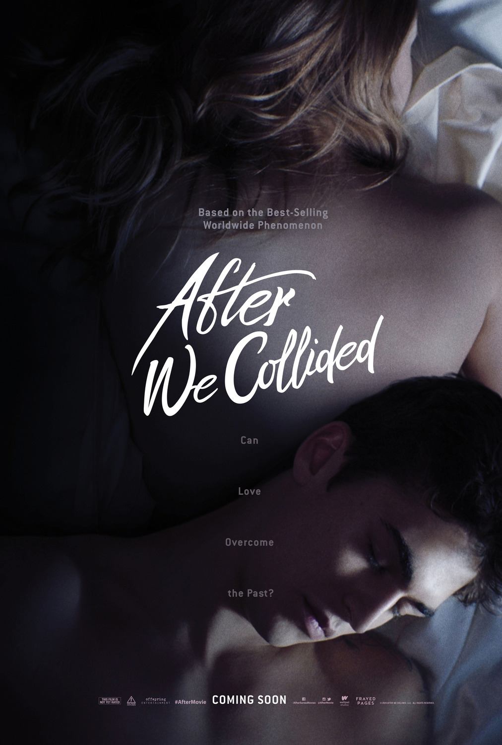 After - Chapitre 2 streaming