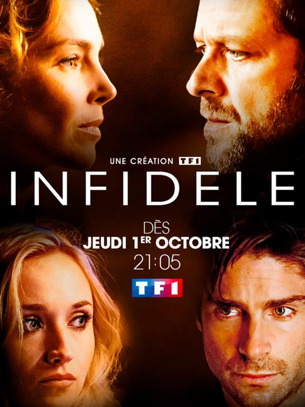 13 - Infidèle