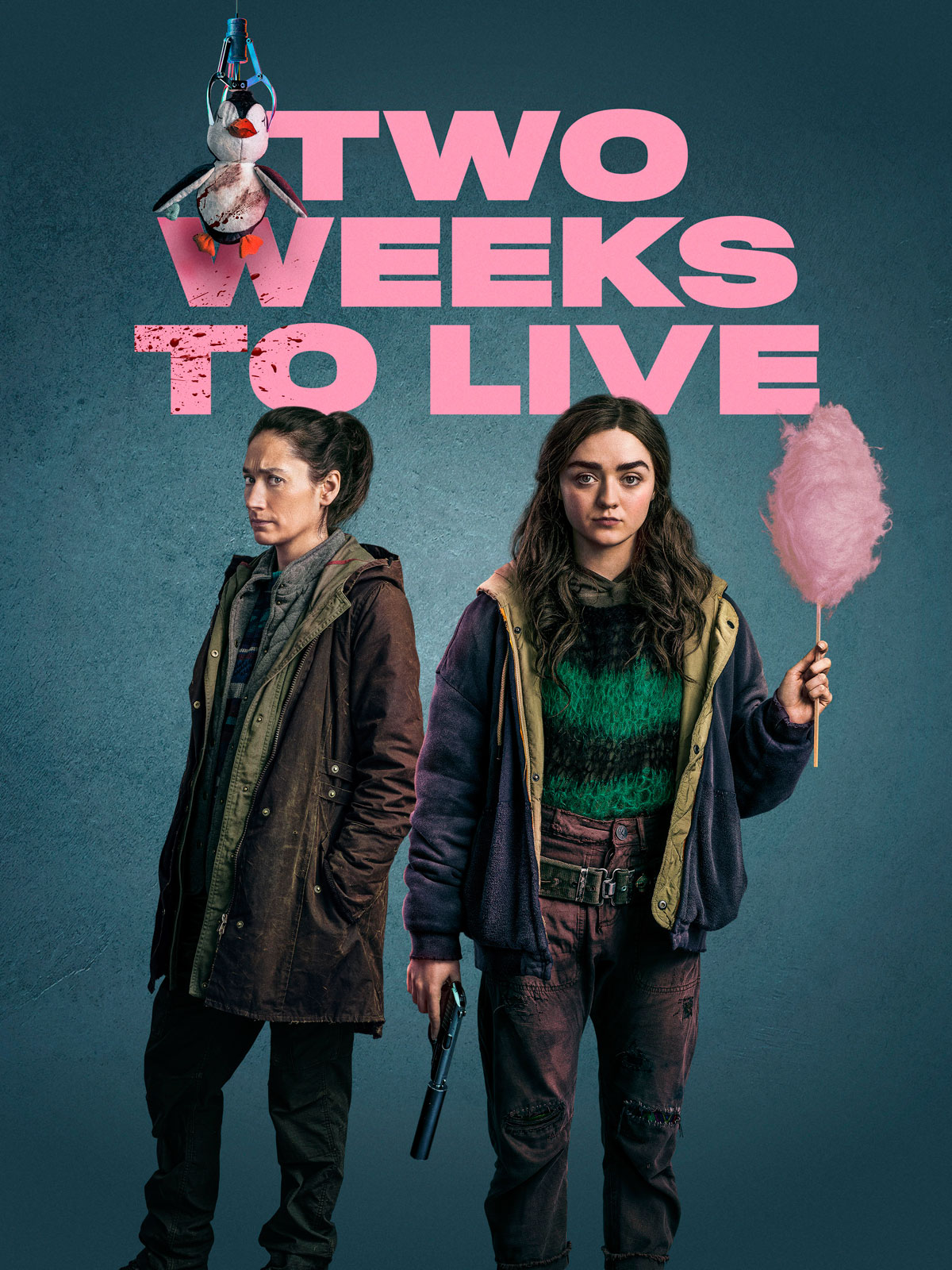 25 - Two Weeks to Live