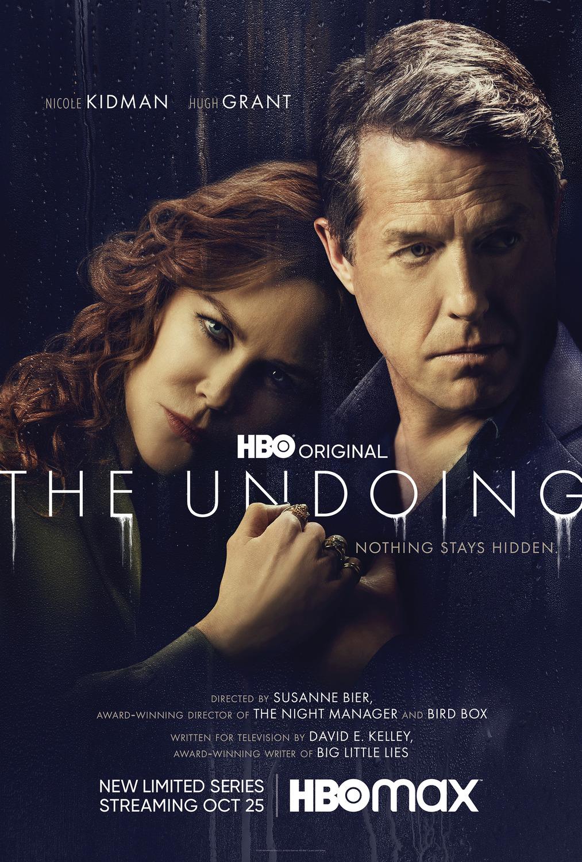 8 - The Undoing