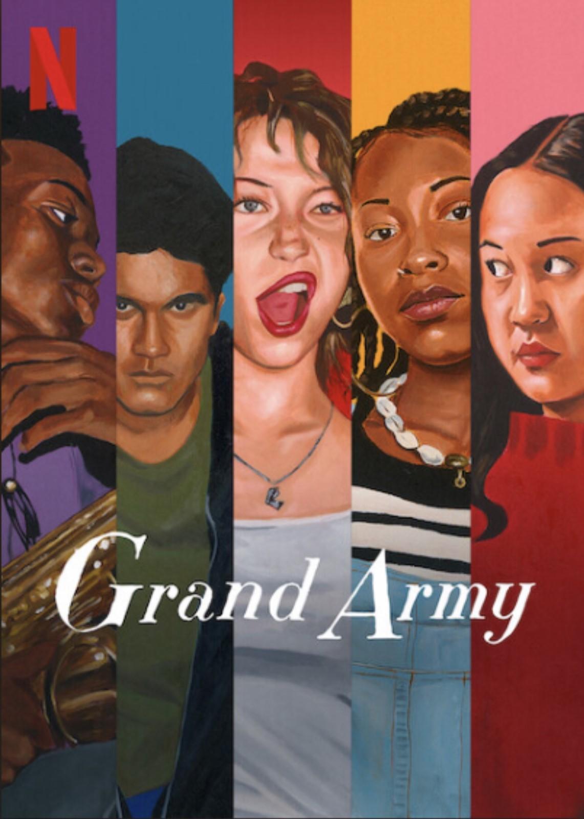 31 - Grand Army