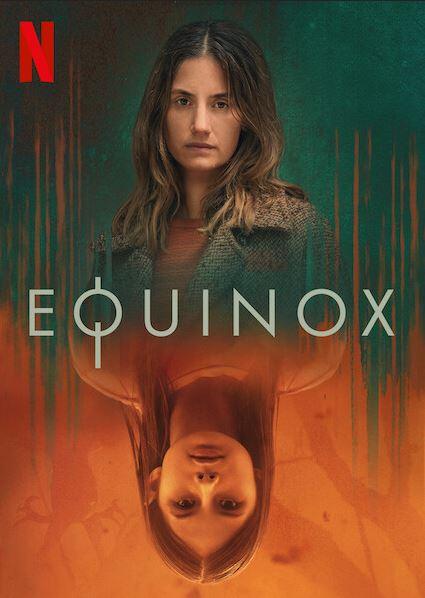 16 - Equinox