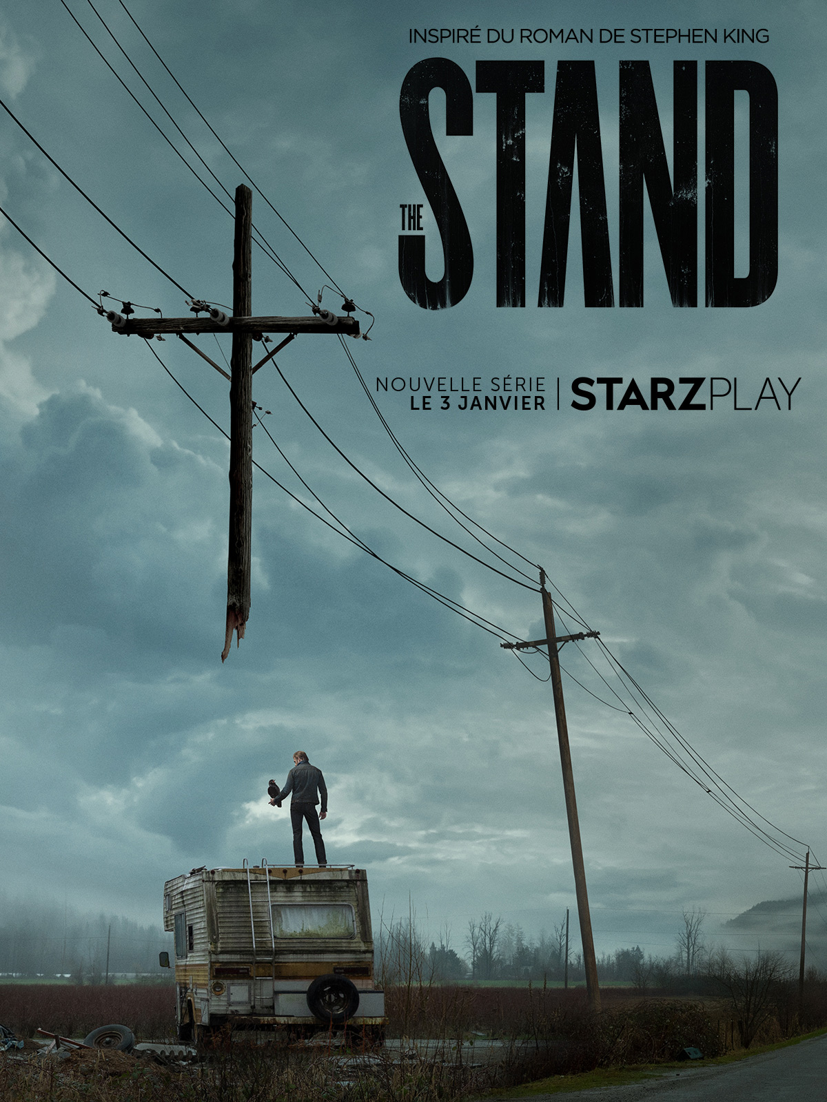 9 - The Stand (2020)