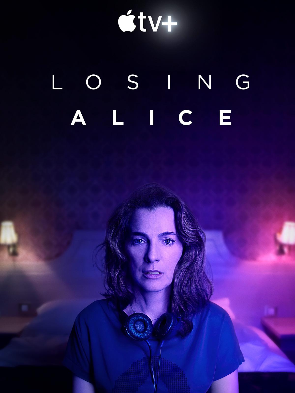 31 - Losing Alice