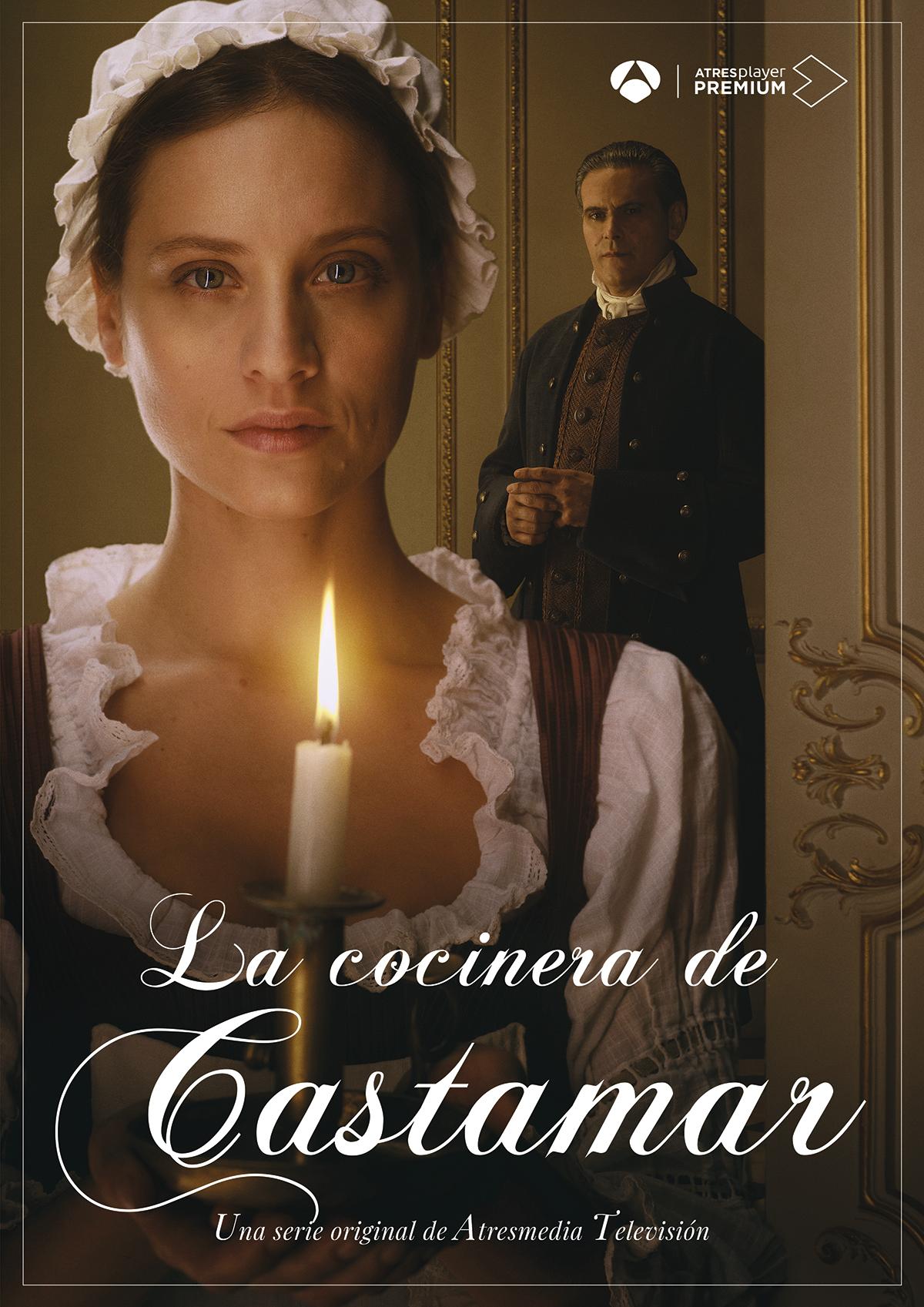 1 - La Cuisinière de Castamar