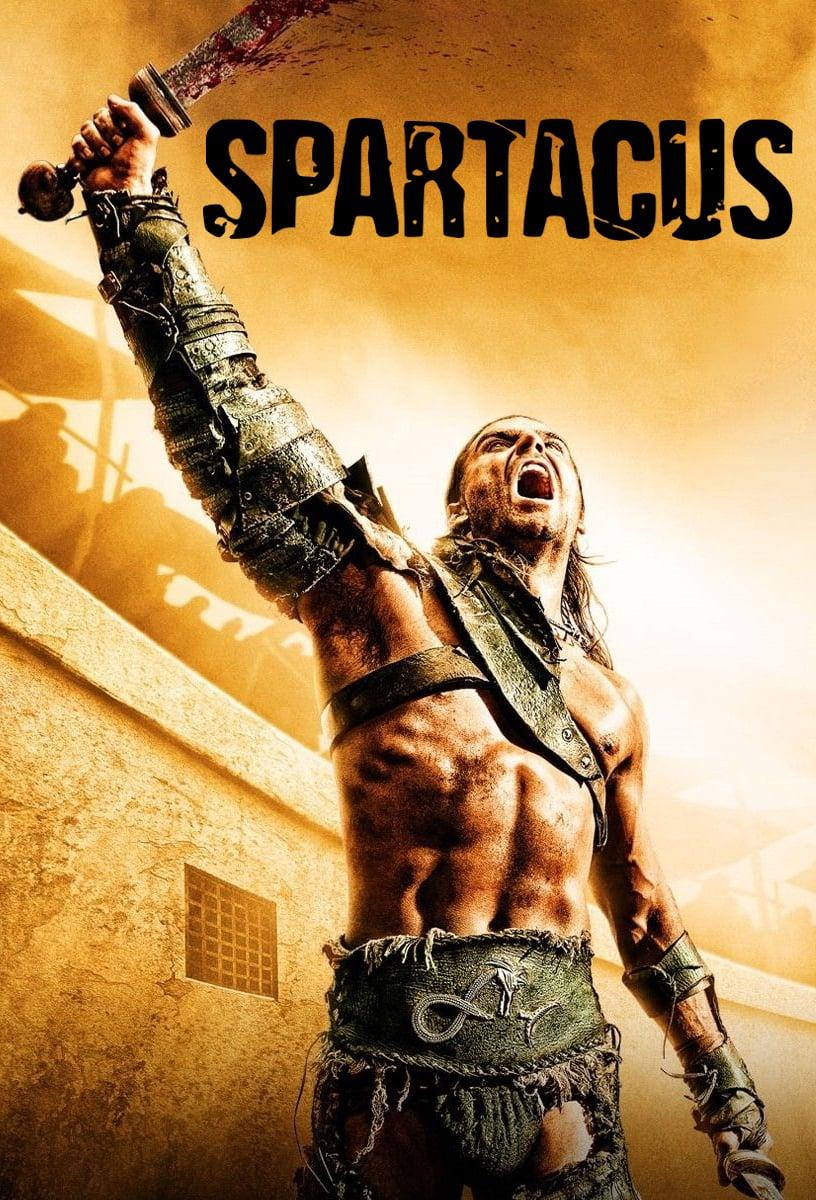 42 - Spartacus
