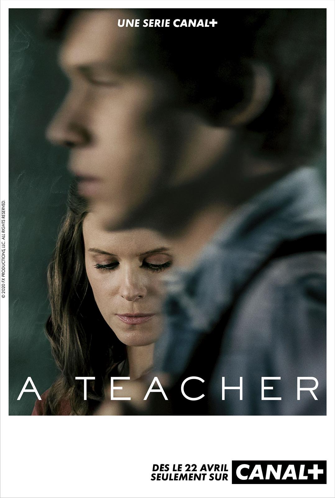 20 - A Teacher