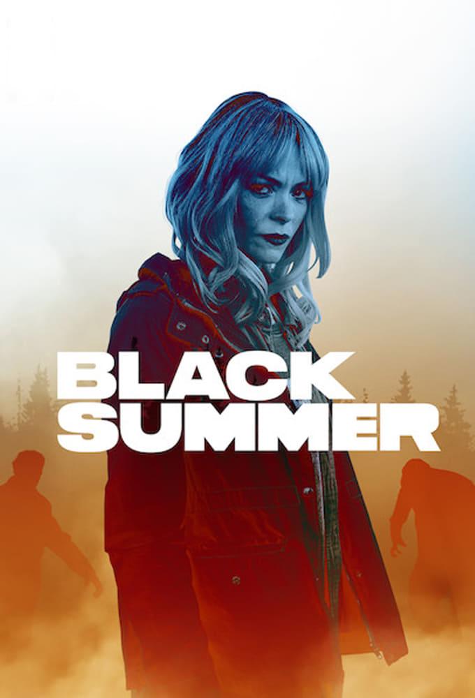 7 - Black Summer